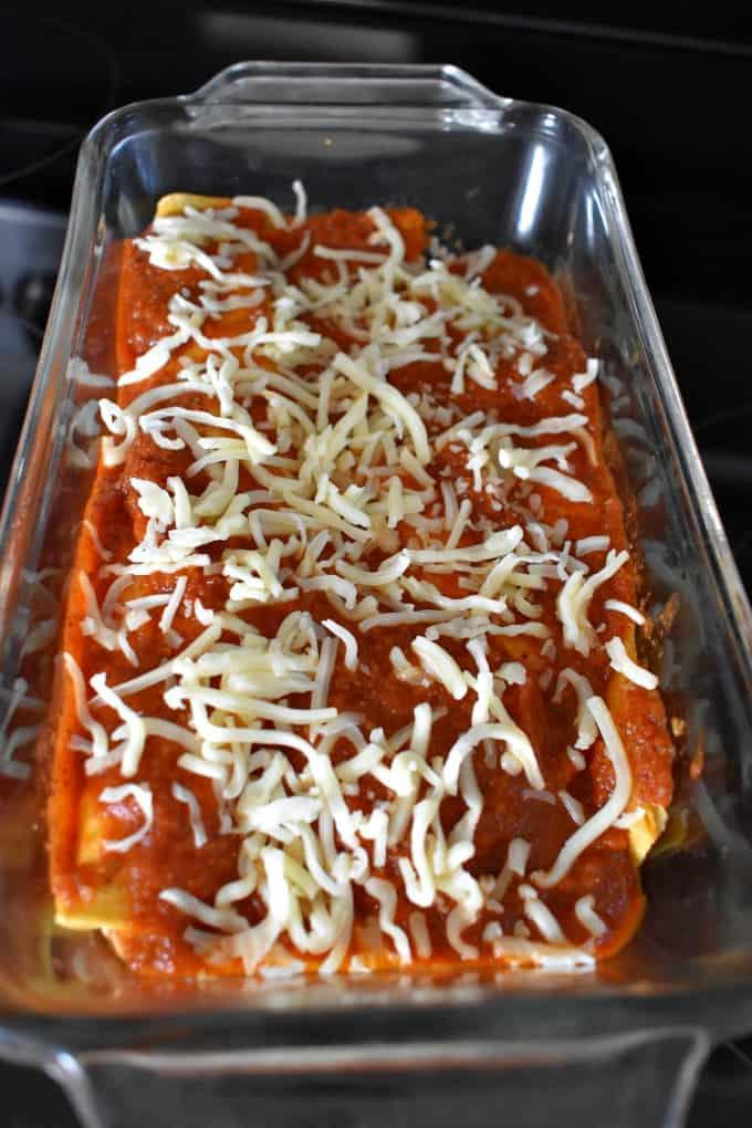 chicken enchiladas for two, chicken enchiladas, enchiladas for two, dinner for two