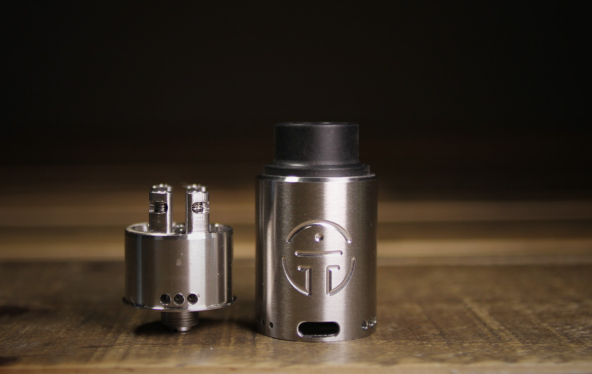 The NoName NoPity RDA (Clone) Review