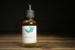 brody z e-liquid