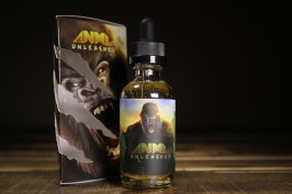 ANML unleashed beast e-liquid