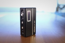 The S-Body Macro DNA75 Mod