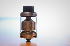 The CoilArt Mage GTA (RDTA)