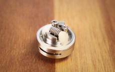 The Wotofo Serpent Alto RTA