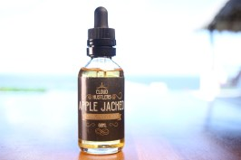 Apple Jacked E-liquid