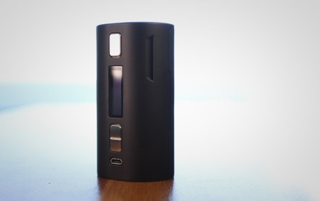 The Vapedroid C2D1 DNA250 Mod Review