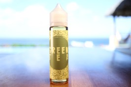 MEO GreenTea E-liquid