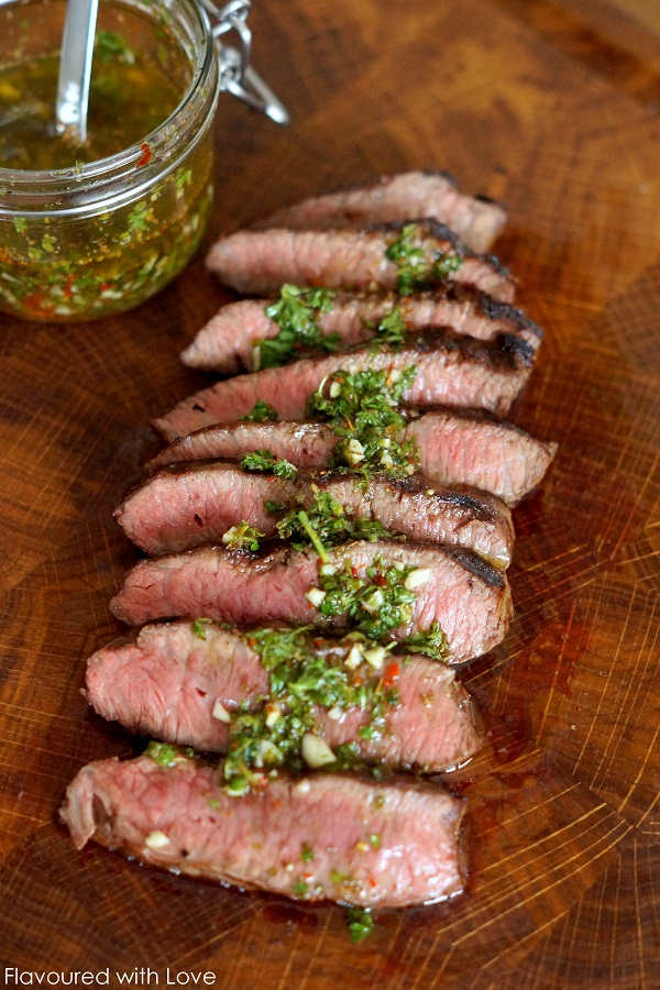 Flat Iron Steak 2