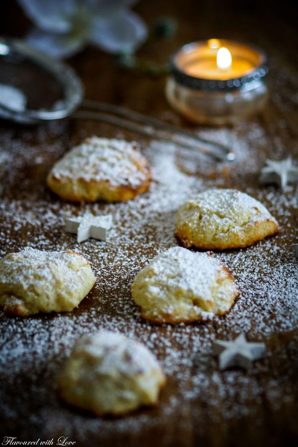 Ricotta Cookies7.k