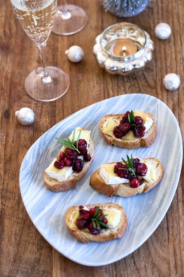 Crostini Camembert3.k