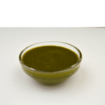 green-chutney-for chats