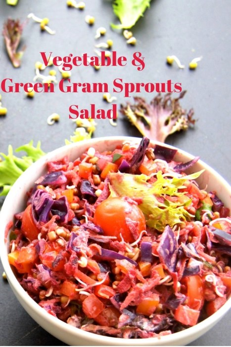 vegetable-green-gram-sprouts-salad