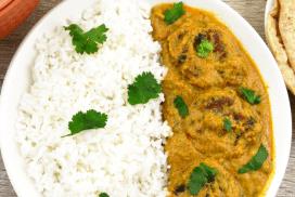 indian dumpling recipe
