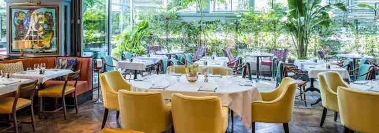 Private Dining Restaurants
