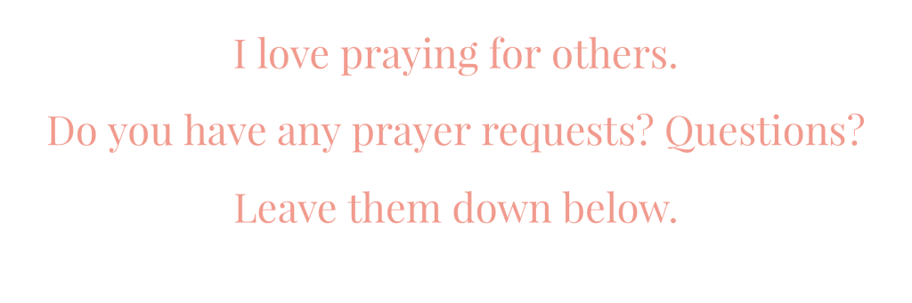 contact me, leave me a prayer request: flawed and faithful - to know Jesus and make Him known