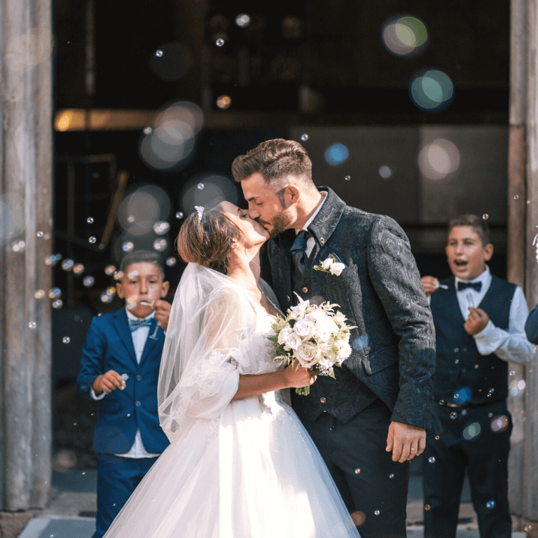 What are the Benefits of Marriage?