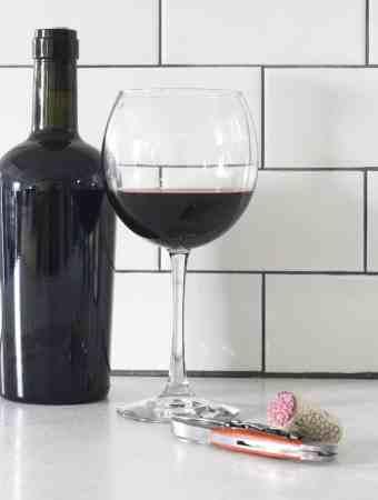 AIP Reintroduction Wine