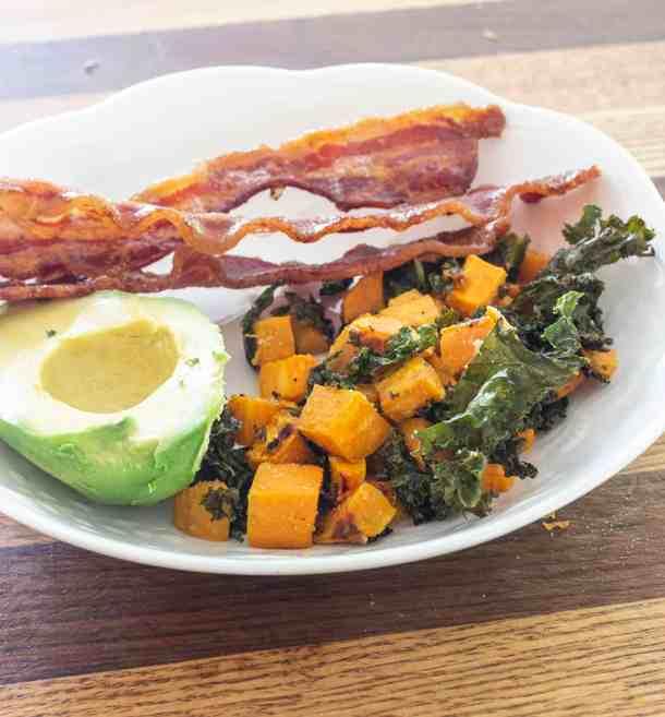 make eating vegetables normal