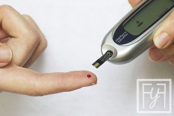Control Diabetes With Diet