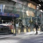 Blue Fin Restaurant New York