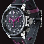 BRM Oak Racing 24 Hours Chronograph Watch