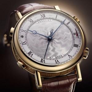 Breguet Réveil Musical Watch