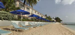 The Fairmont Royal Pavilion Hotel Barbados
