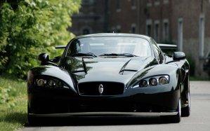 Gillet Vertigo.5 Spirit Car