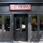 Rothschilds Restaurant Review