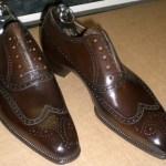 Gaziano & Girling Ltd. Shoe Collection