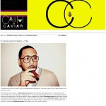 Flawless Crowns Featured On Cash & Caviar