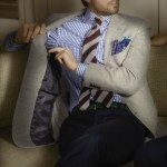 Kiton Italy Spring Summer 2011 Men's Collection Suit 8