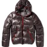 Duvetica Dionisio Padded Full Zip Jacket