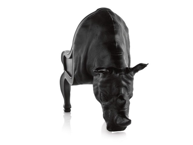 Máximo Riera Rhino Chair