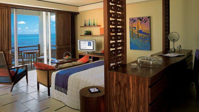 Le Touessrok Resort In Mauritius