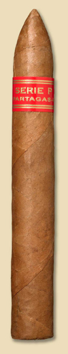 Partagás Serie P No. 2 Cigar