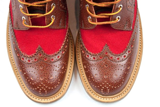 Mark McNairy Standard Brogue Boots