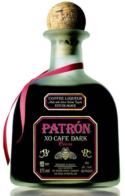 Patron XO Cafe Dark Cocoa
