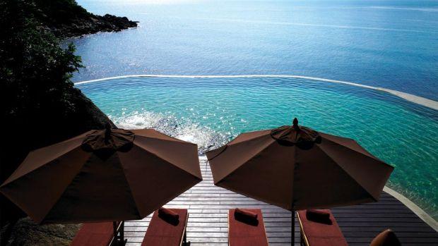 The Silavadee Pool Spa Resort Koh Samui Thailand