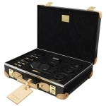 Fujifilm Globe-Trotter Limited Edition X-Pro1 Briefcase Kit For Harrod's
