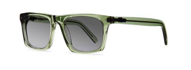 9five Watson Eyewear Sunglasses Olive