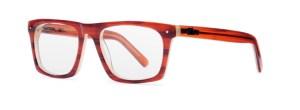 9five Watson Eyewear Sunglasses Wood Clear Reader