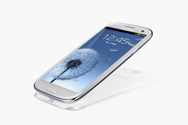 Samsung Galaxy S III Phone