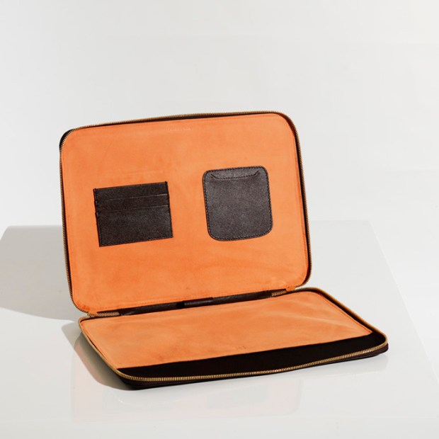 Desperate Needs Gordon Macbook Sleeve