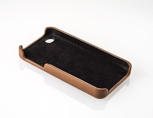 Calypso Crystal Cabrio iPhone Case