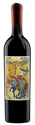 2011 Ghost Winery Syrah Wine