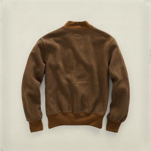 Ralph Lauren RRL Wool Sports Jacket