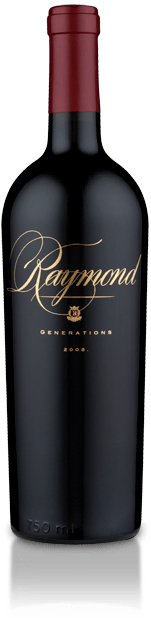 Raymond Vineyards 2008 Generations Cabernet Sauvignon