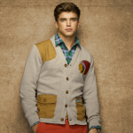 Rugby Ralph Lauren Men's Chief Patch Cardigan