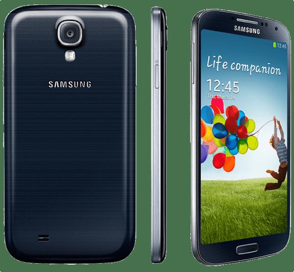 Samsung S4 Phone