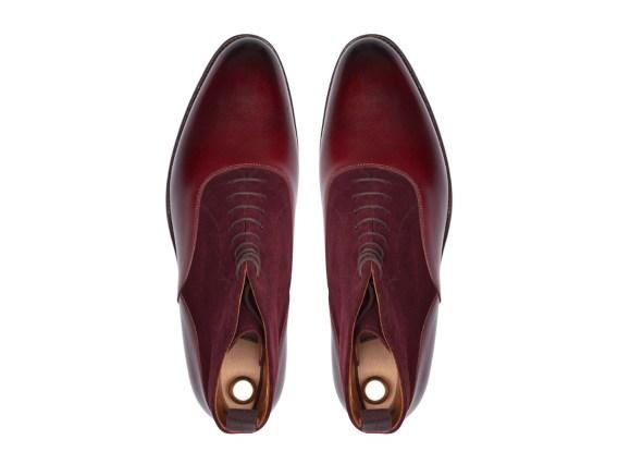 J. FitzPatrick Wedgwood Boot 3